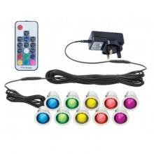 Click to browse Christmas LED Plinth & Decking Kits Sale