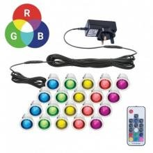 Click to browse Colour Changing LED Strip Lights