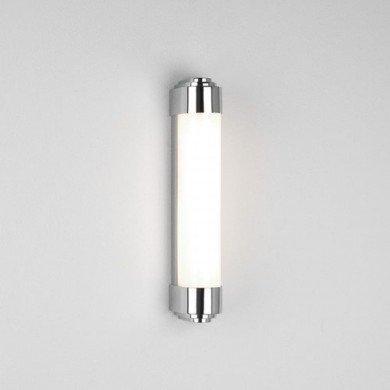 Astro Lighting - Belgravia 400 1110001 (514) - IP44 Polished Chrome Wall Light