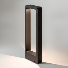 Astro Lighting - Napier LED 650 Bollard 1357006 (8005) - IP54 Textured Black Bollard