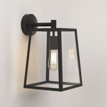 Astro Lighting - Calvi Wall 305 1306011 (8312) - Textured Black Wall Light