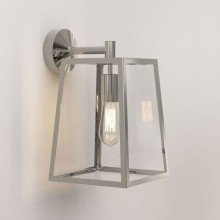 Astro Lighting - Calvi Wall 305 1306012 (8313) - Polished Nickel Wall Light