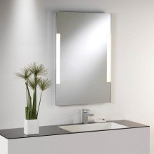 Astro Lighting - Imola 900 LED 1071015 - IP44 Mirror Finish Illuminated Mirror