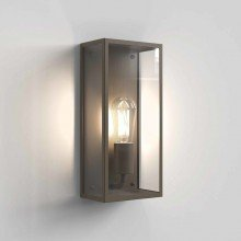 Astro Lighting - Messina 160 II 1183023 - IP44 Bronze Wall Light