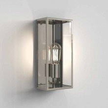 Astro Lighting - Messina 160 II 1183022 - IP44 Polished Nickel Wall Light