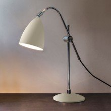 Astro Lighting - Joel Grande Table 1223010 (4552) - Cream Table Light