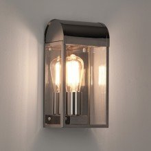 Astro Lighting - Newbury 1339002 (7863) - IP44 Polished Nickel Wall Light