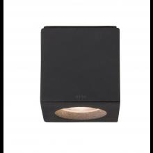 Astro Lighting - Kos Square 1326007 (7510) - IP65 Textured Black Downlight/Recessed Spot Light