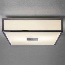 Astro Lighting - Mashiko 300 Square LED II 1121040 (7942) - IP44 Polished Chrome Ceiling Light