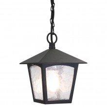 Elstead - York BL6B-BLACK Chain Lantern