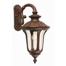Elstead - Chicago CC2-S Wall Light