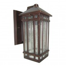 Elstead - Garden Zone - Chedworth GZH-CHW2 Wall Light