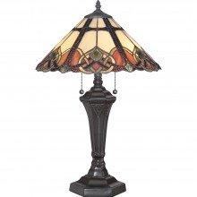 Elstead - Quoizel - Cambridge QZ-CAMBRIDGE-TL Table Lamp